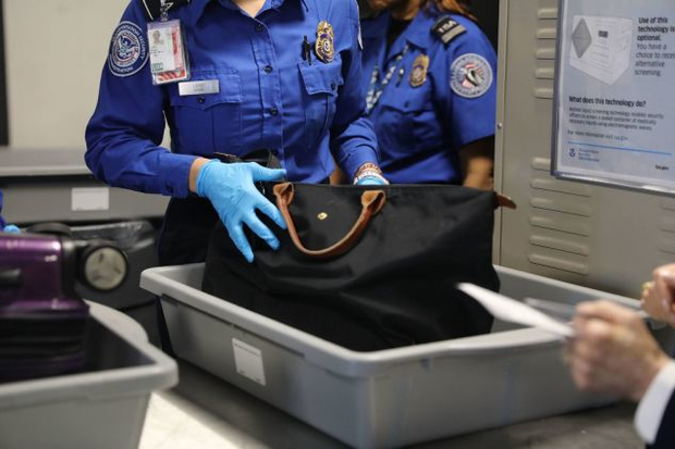 Laptops to Stay in Bags as TSA Brings New Technology to Airports