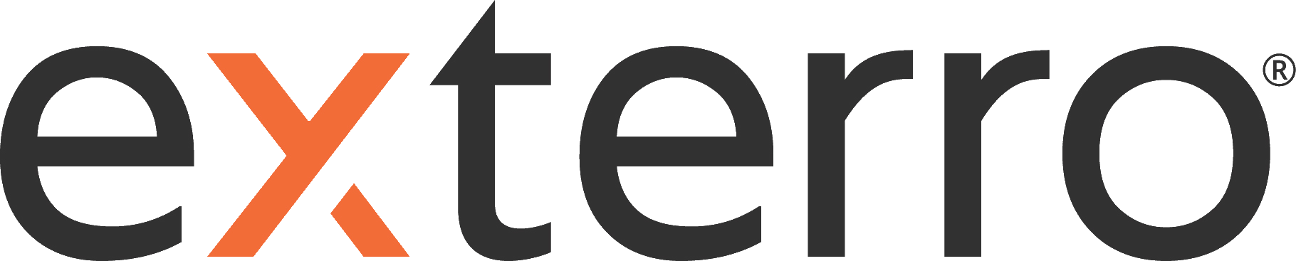 exterro logo