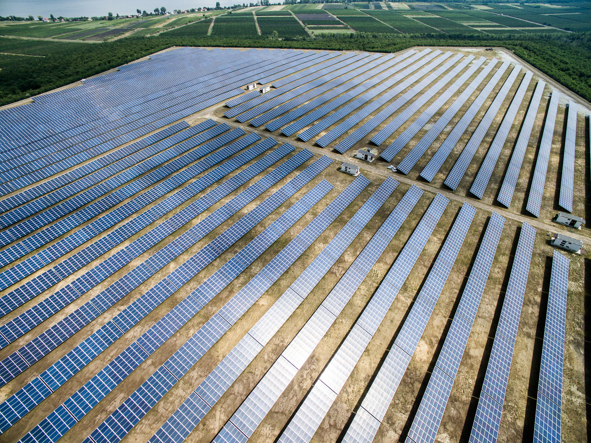 Solar Power Will Kill Coal Faster Than You Think | Bloomberg NEF