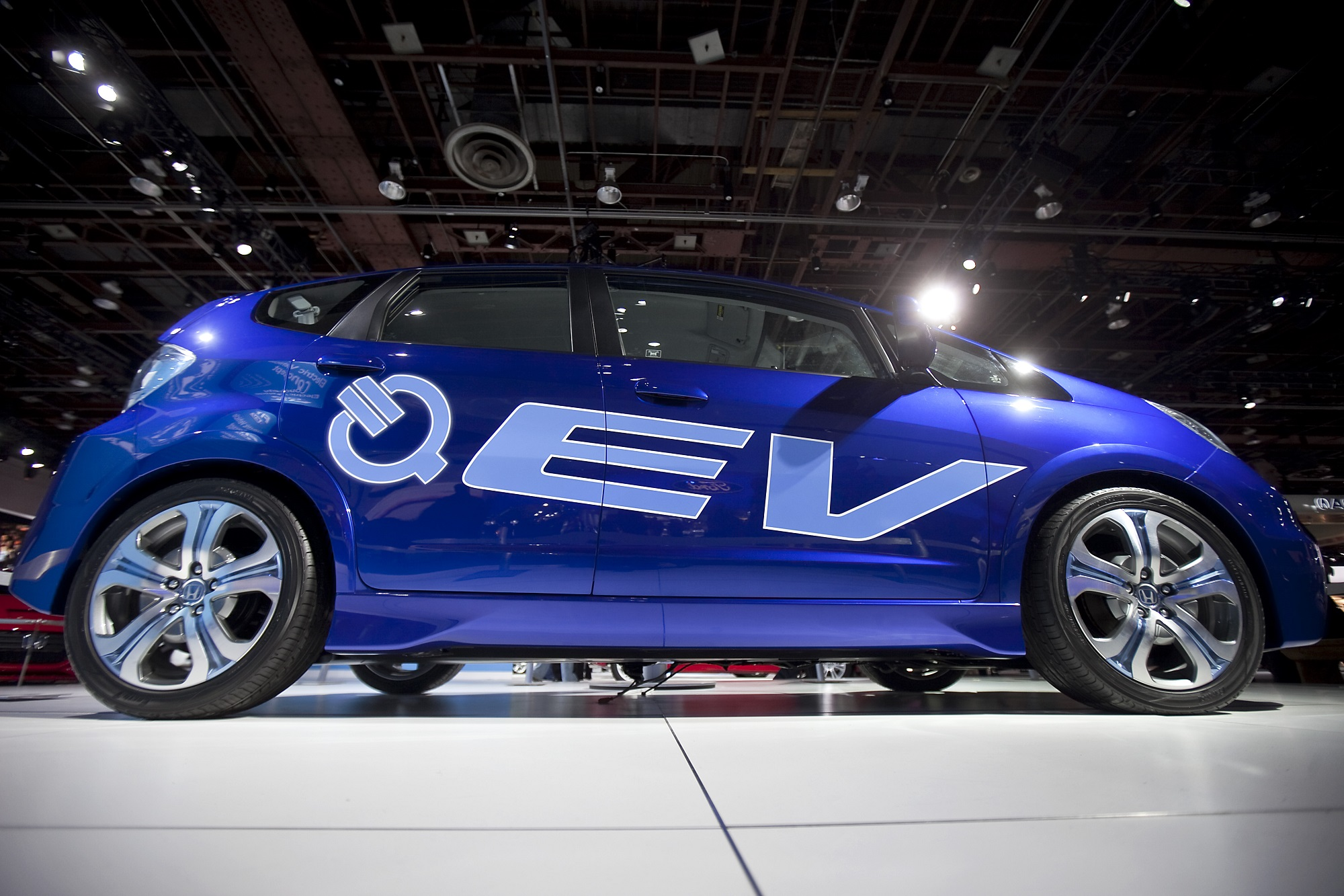 Honda Financial Services Account Management >> The Electric Car Revolution Is Accelerating | Bloomberg NEF