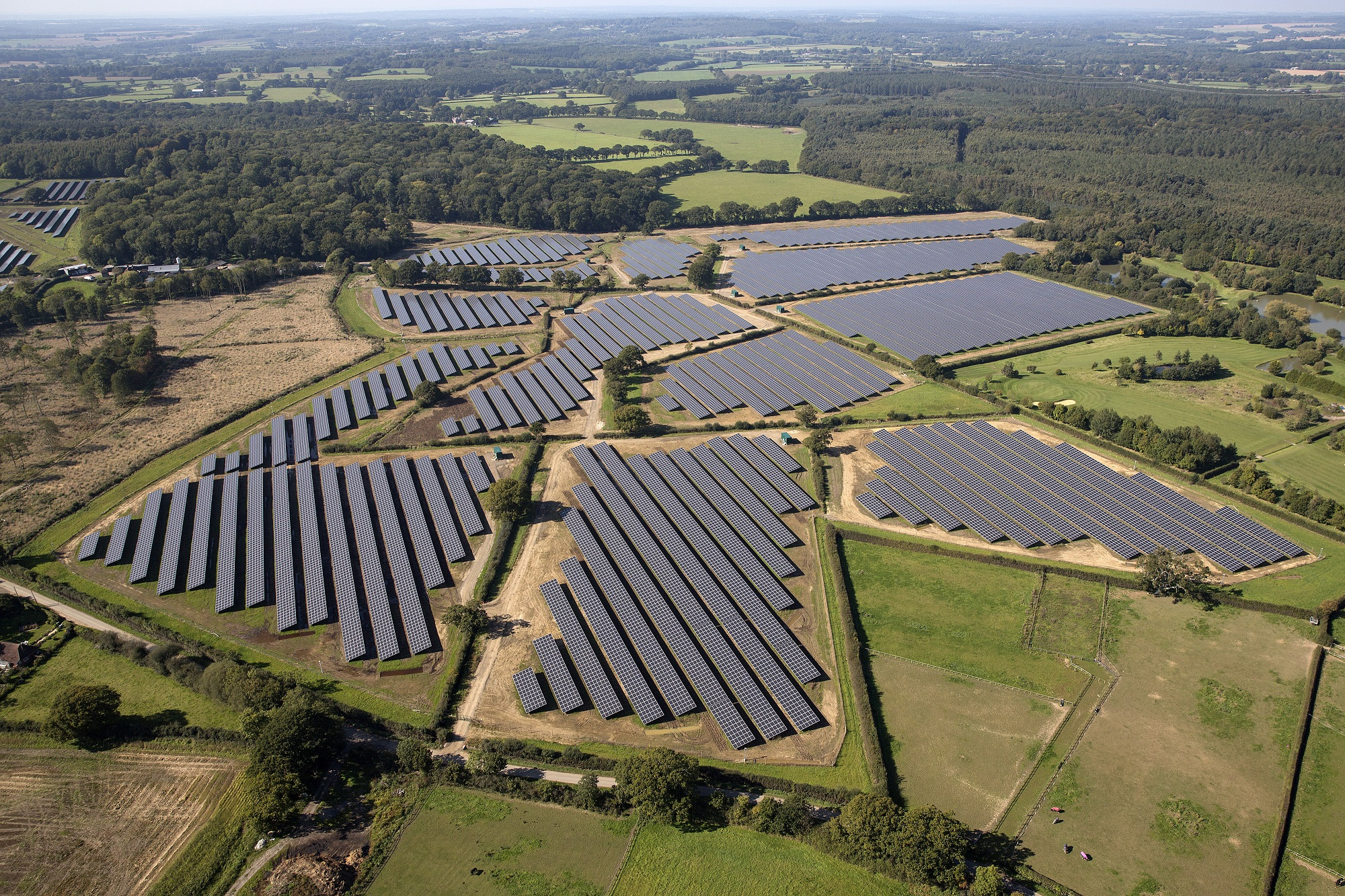 Flexible Resources Will Be Key To Unlock Renewable Future