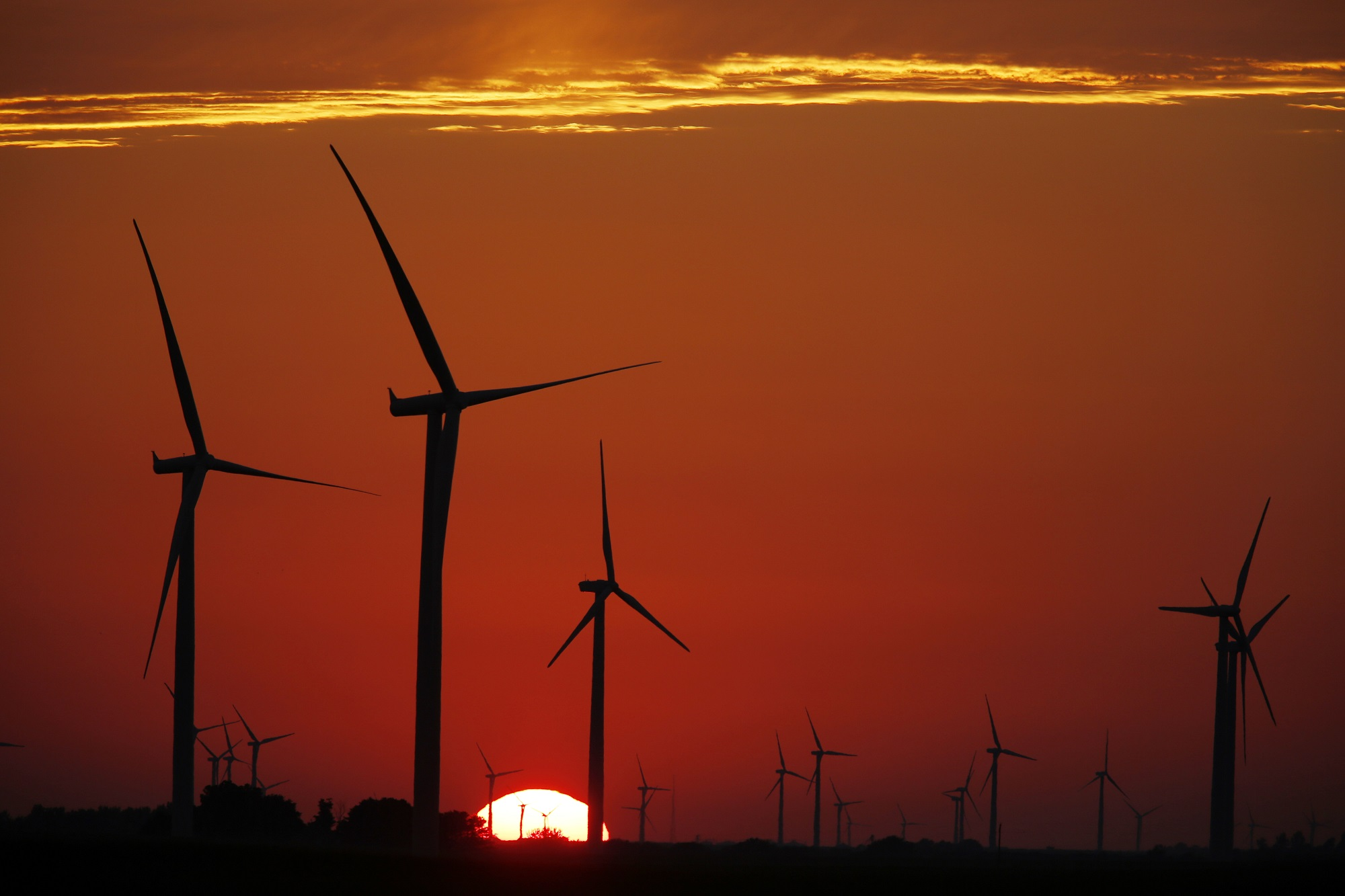 An explanation of technical terms used in the wind power industry and on these pages