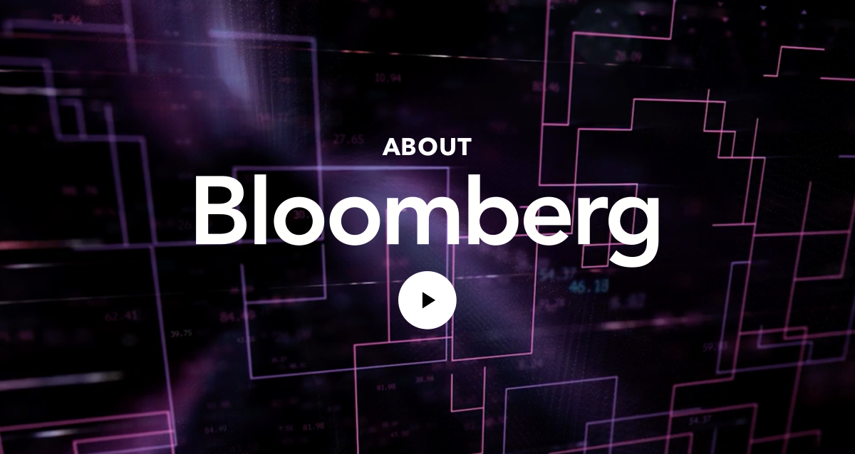 Bloomberg L.P. | About, Produc...