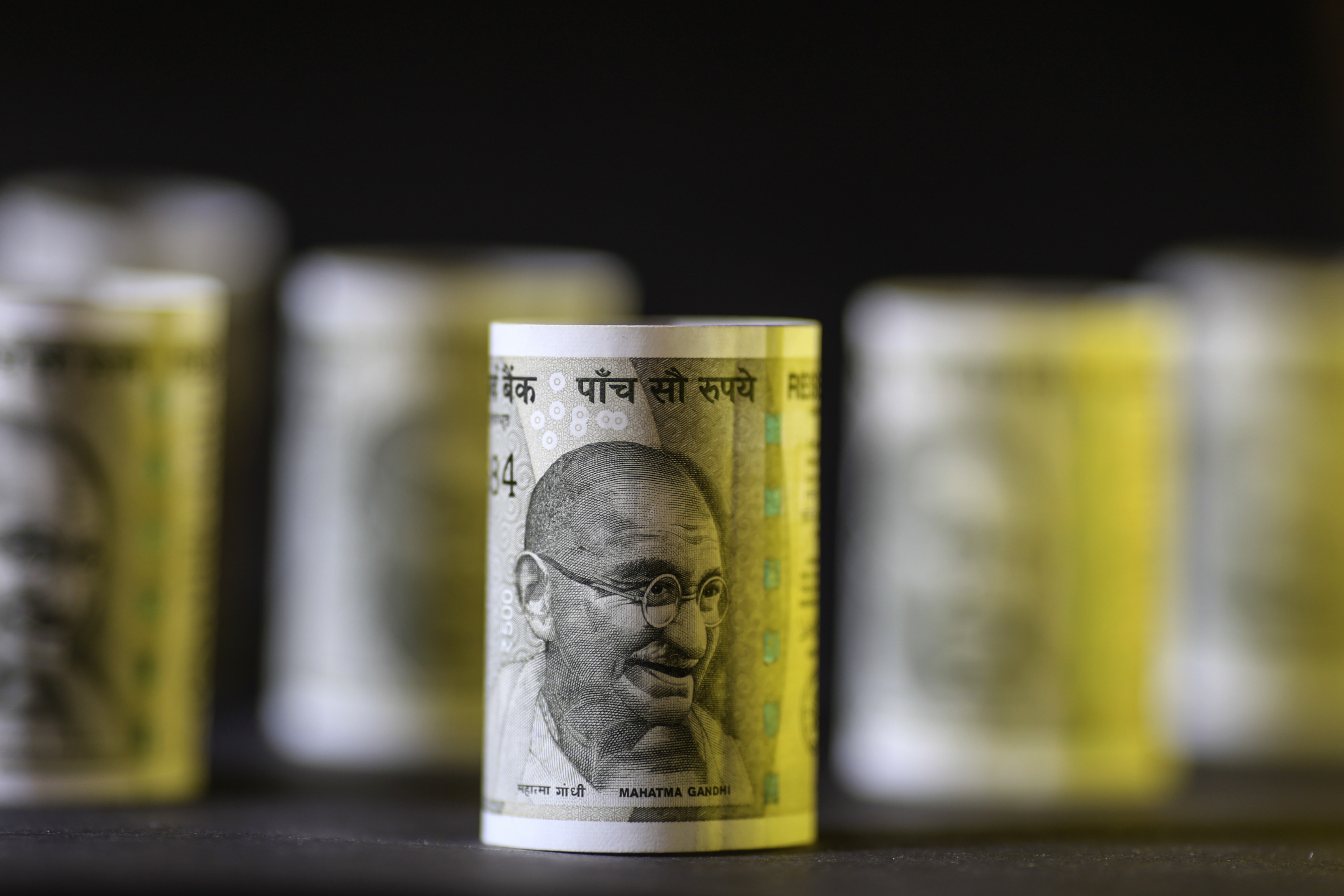The Clearing Corporation Of India Distributes Foreign Exchange Rates On Bloomberg Platform