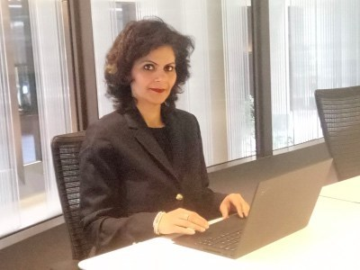 A Conversation about Media Engineering with Bloomberg's Pooja