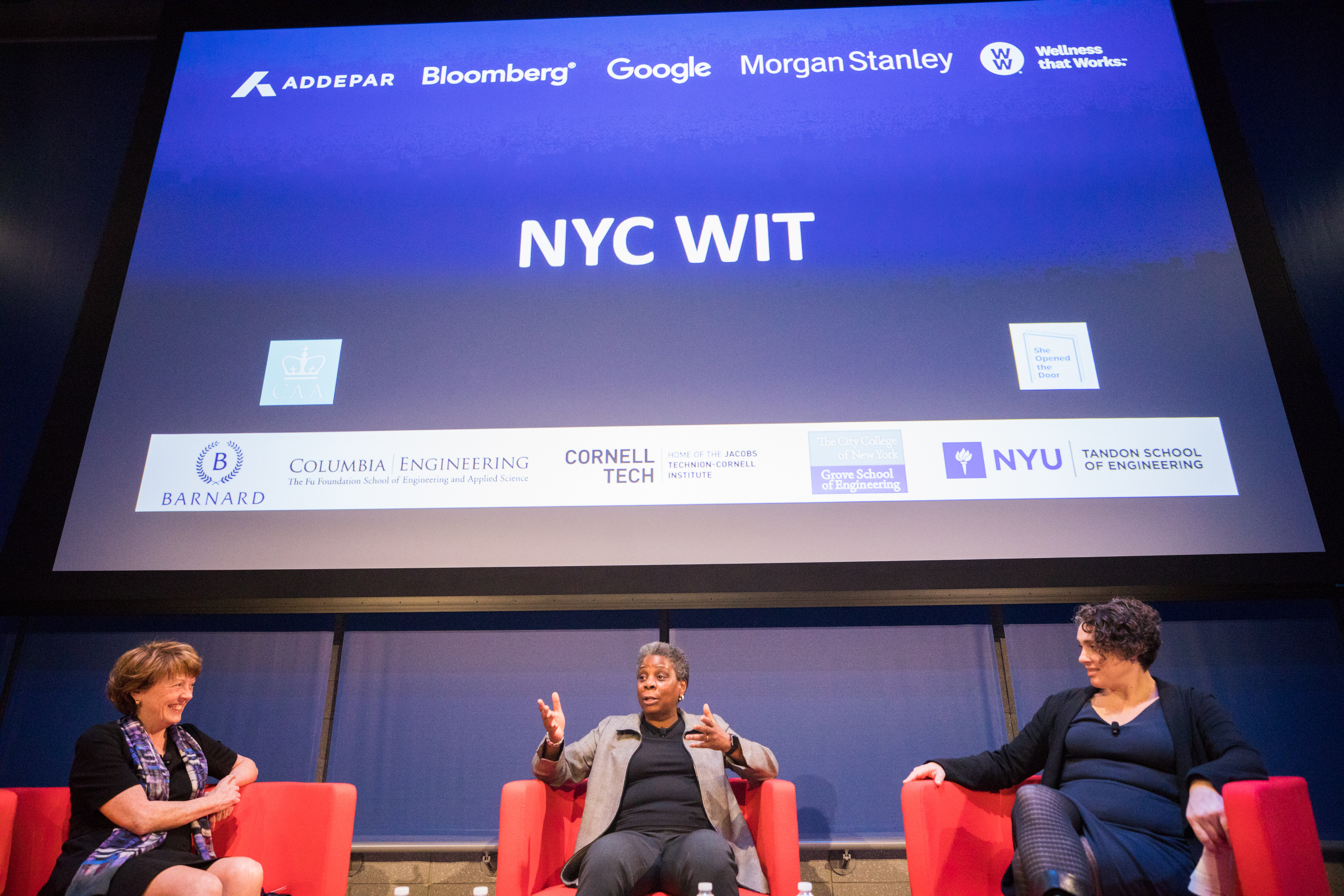 Diversity in Technology | Tech At Bloomberg