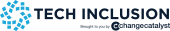 Logo for Tech Inclusion 2019