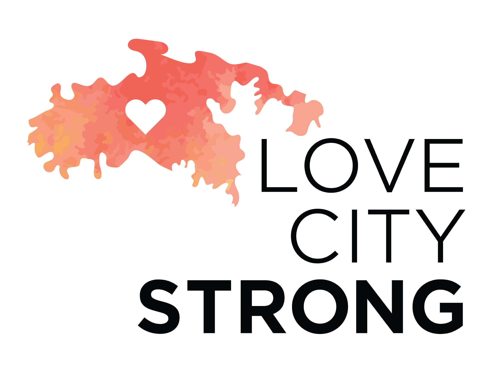 love city strong small logo
