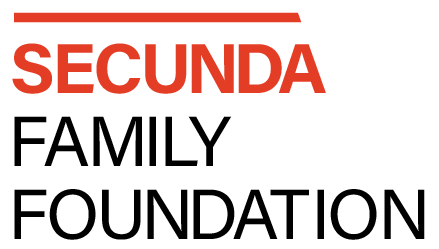 Secunda Family Foundation Logo