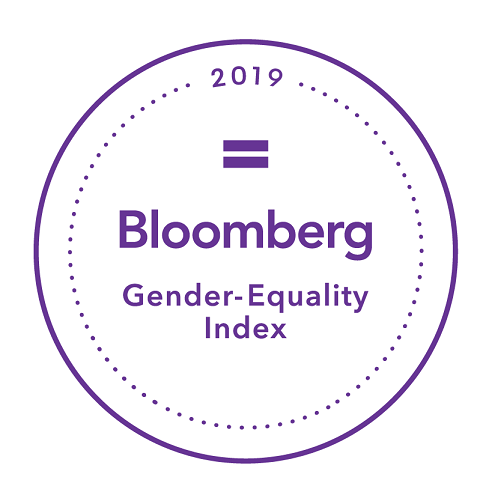 Bloomberg Gender-Equality Index Doubles in Size, Recognizing