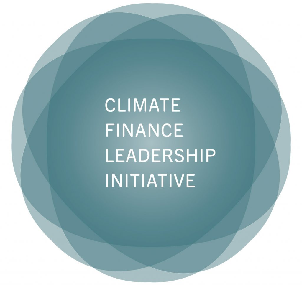 Major Private Sector Institutions Present Solutions for Mobilizing Climate Finance | Press | Bloomberg L.P.