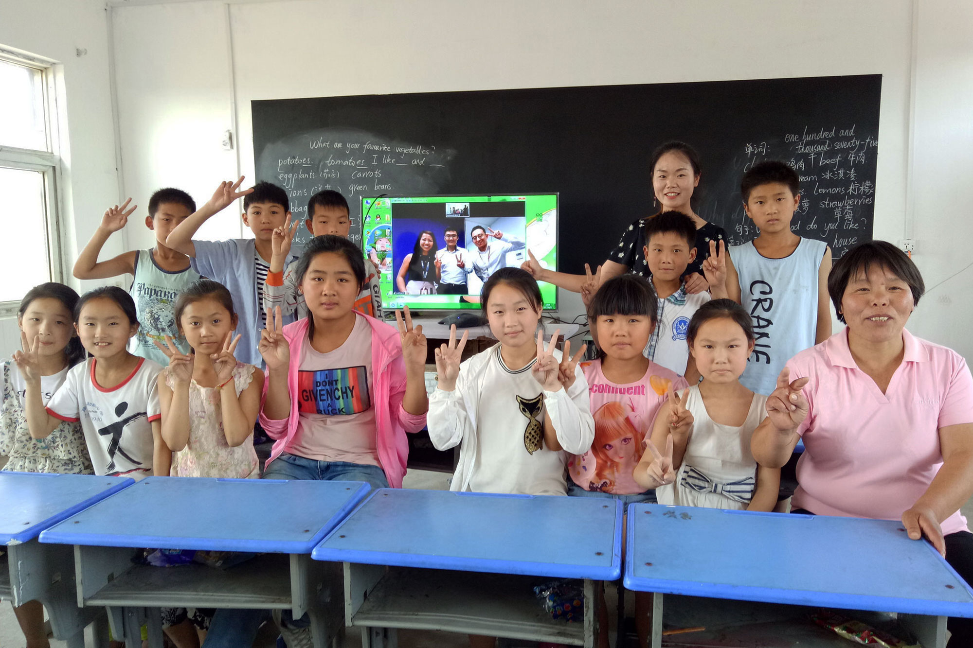 Stepping Stones – A partnership to make education ...