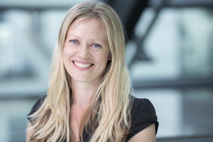 Meet Jemma, Head of Philanthropy & Engagement in EMEA and APAC