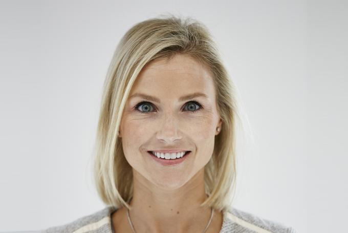 Getting to know Head of Bloomberg Australia, Emily Gordon