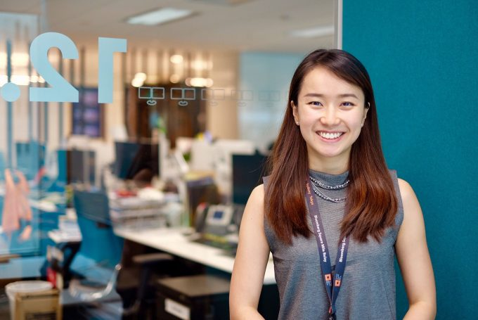 What my first year working in Bloomberg Customer Support meant for me