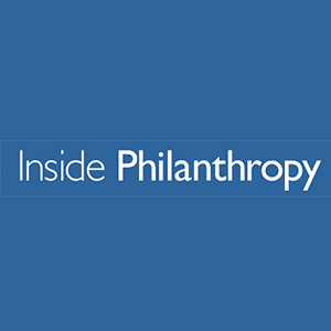 Inside Philanthropy