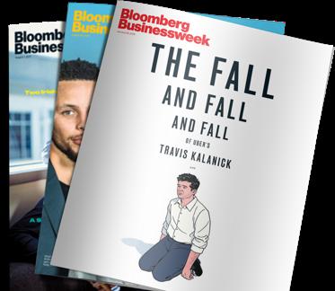 Get Businessweek digital access and print magazine.