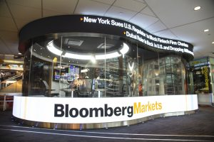 Bloomberg Debuts New State-of-the-Art Multi-Platform Broadcast