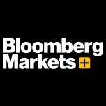 Bloomberg Markets Logo