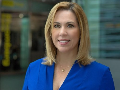 Amy Morris   Bloomberg Media Talent   Bloomberg L P
