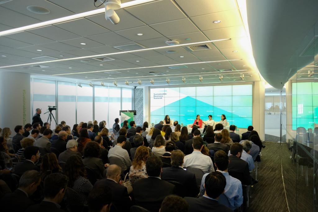 Sustainable Business Summit | April 29 | Sao Paulo