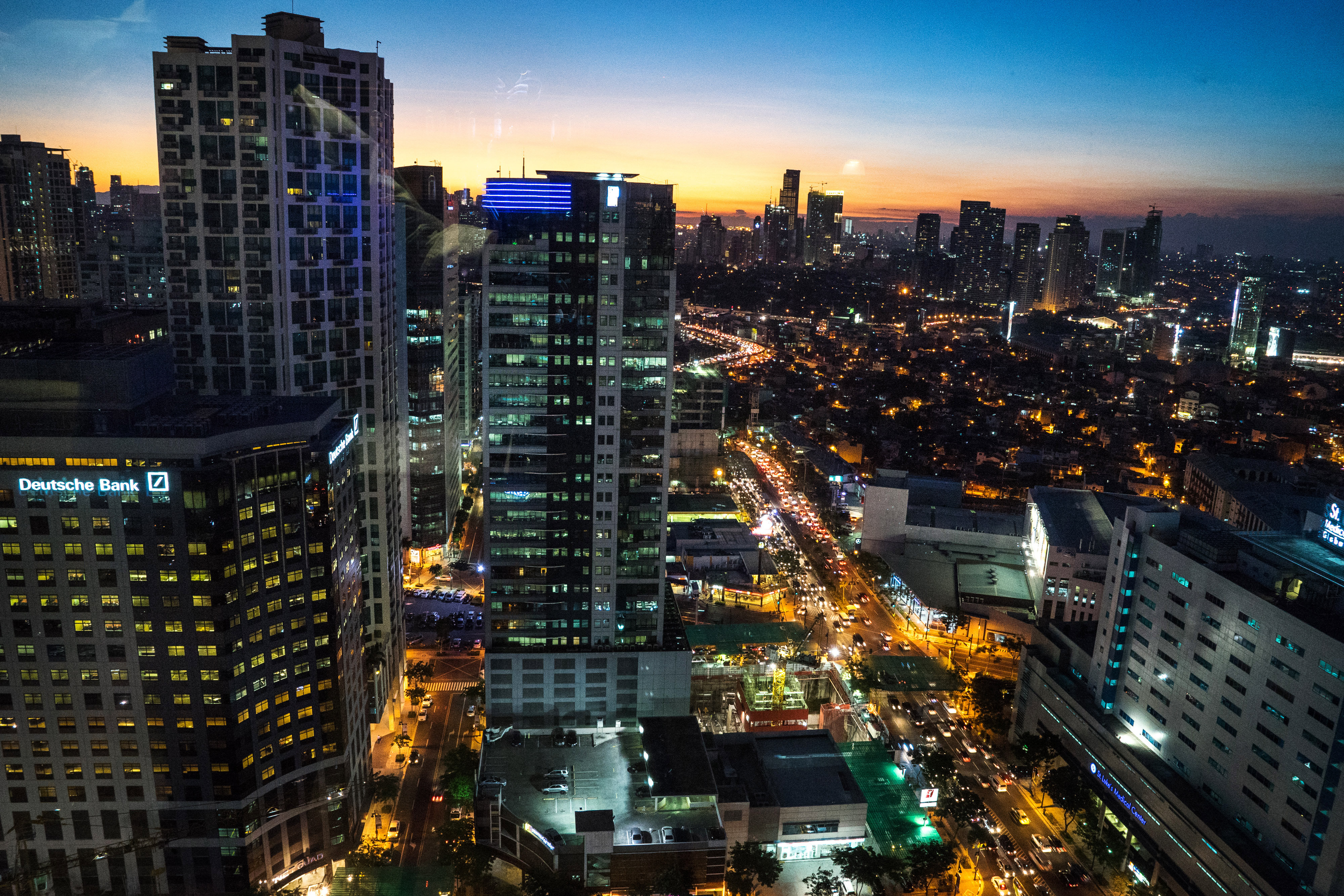 Philippines' $10 billion e-commerce stokes digital payments push | Bloomberg Professional Services