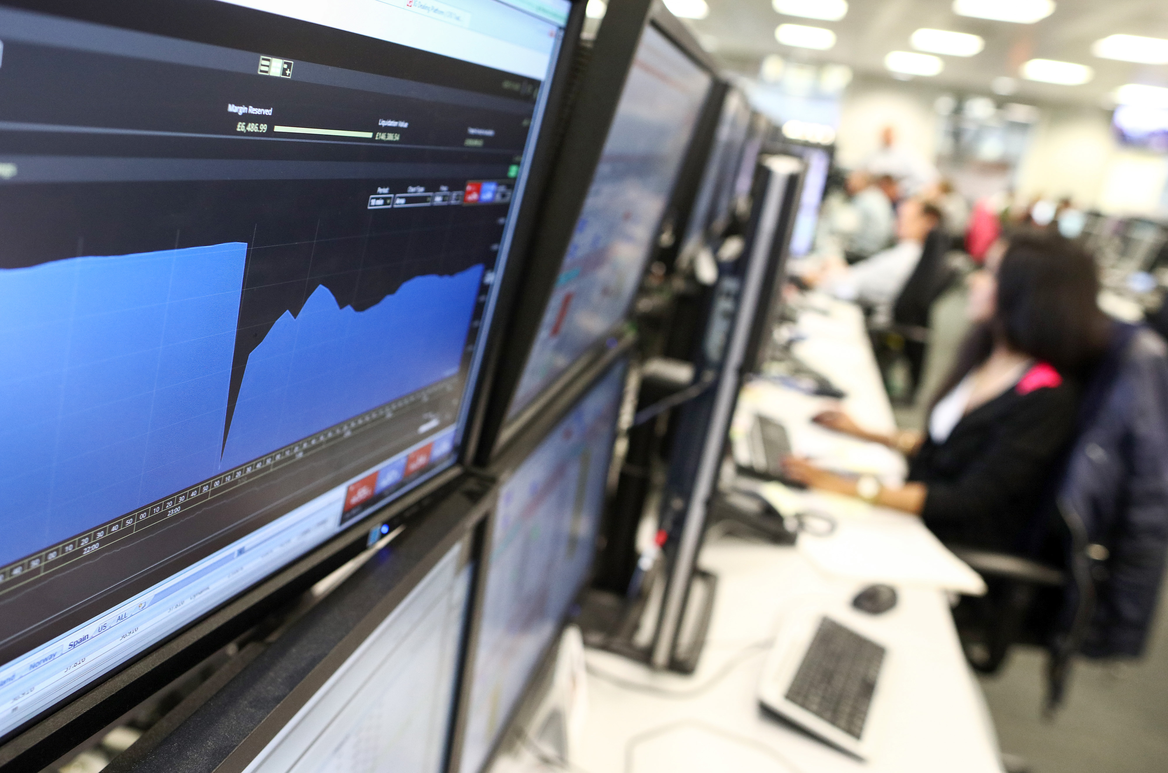 Bloomberg puts the power of Python in hedgers' hands