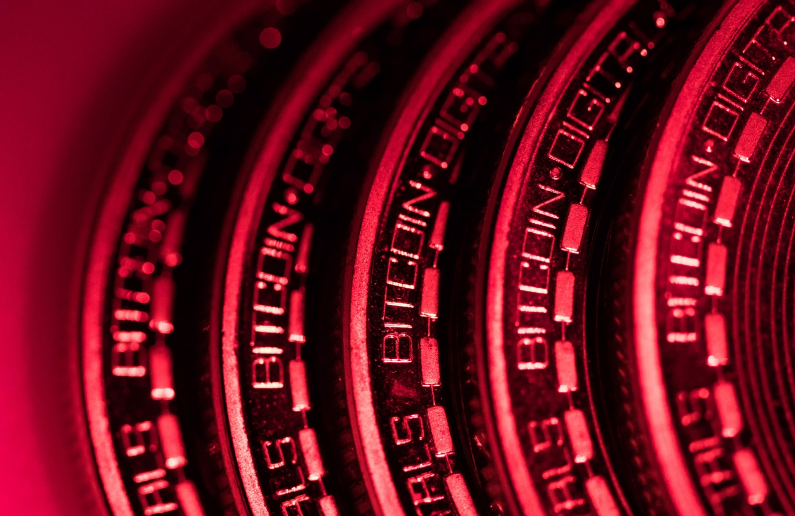 Something needs to go really wrong for Bitcoin to not appreciate | Bloomberg Professional Services