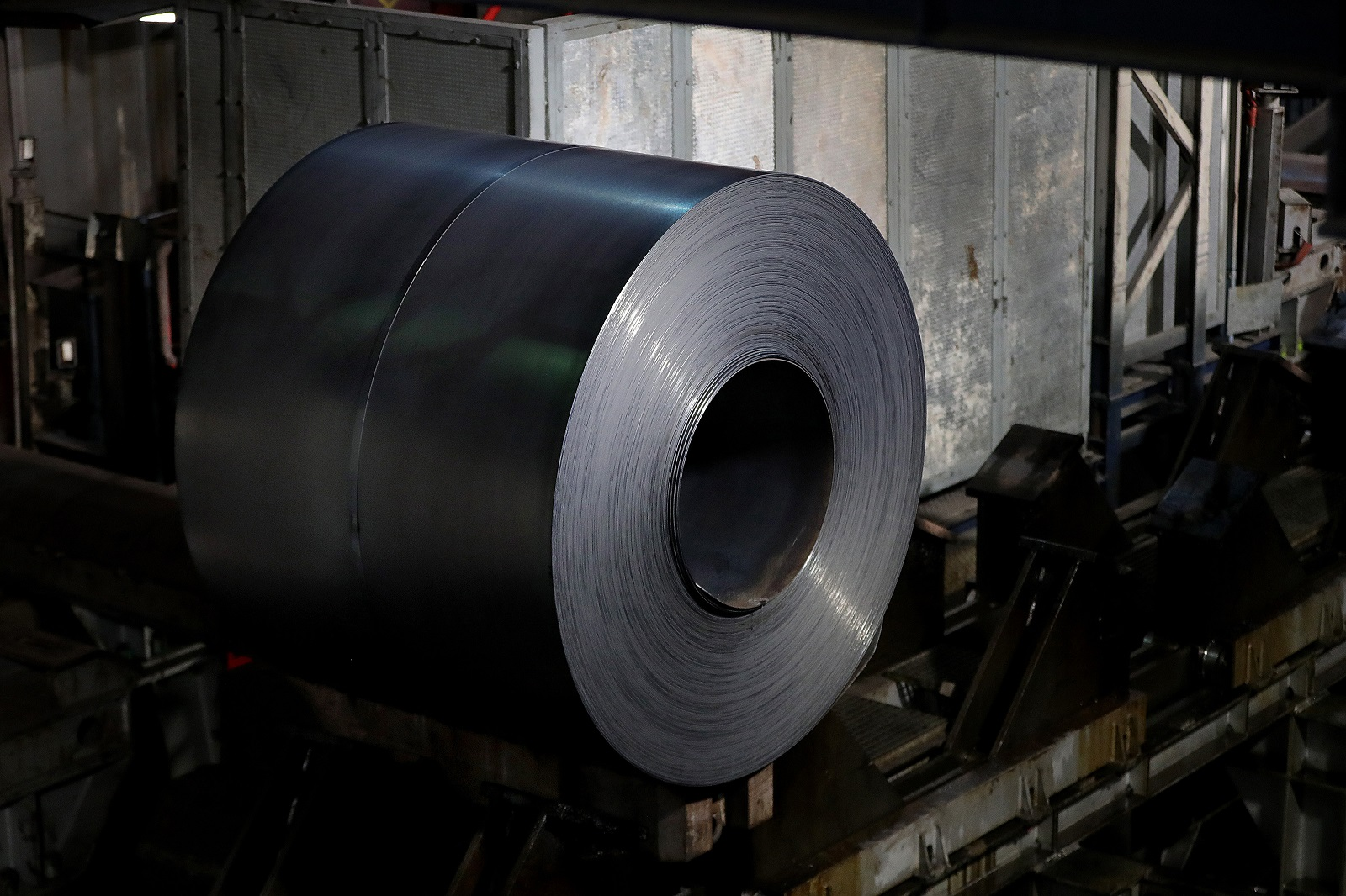 Steel tariffs and the impact on auto manufacturers | Bloomberg Professional Services