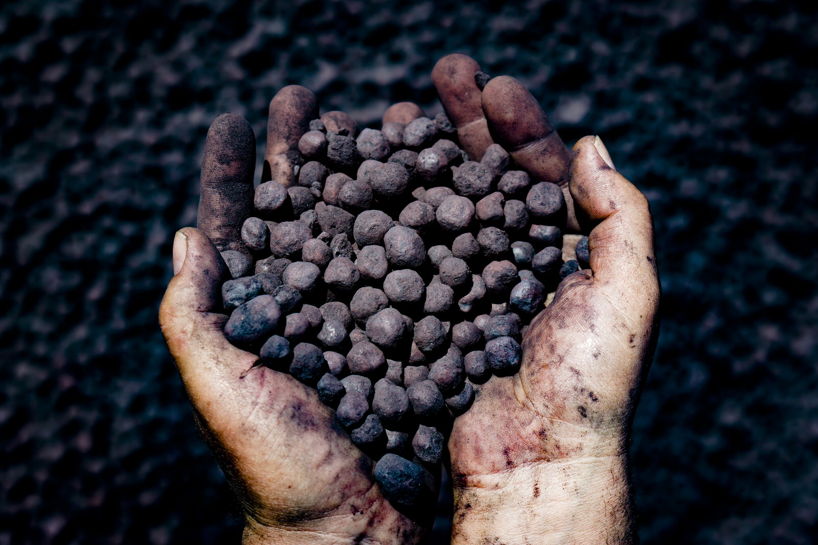 Professional Tax Software >> Iron ore: Bullish 1H, hands in the air for 2H | Bloomberg Professional Services
