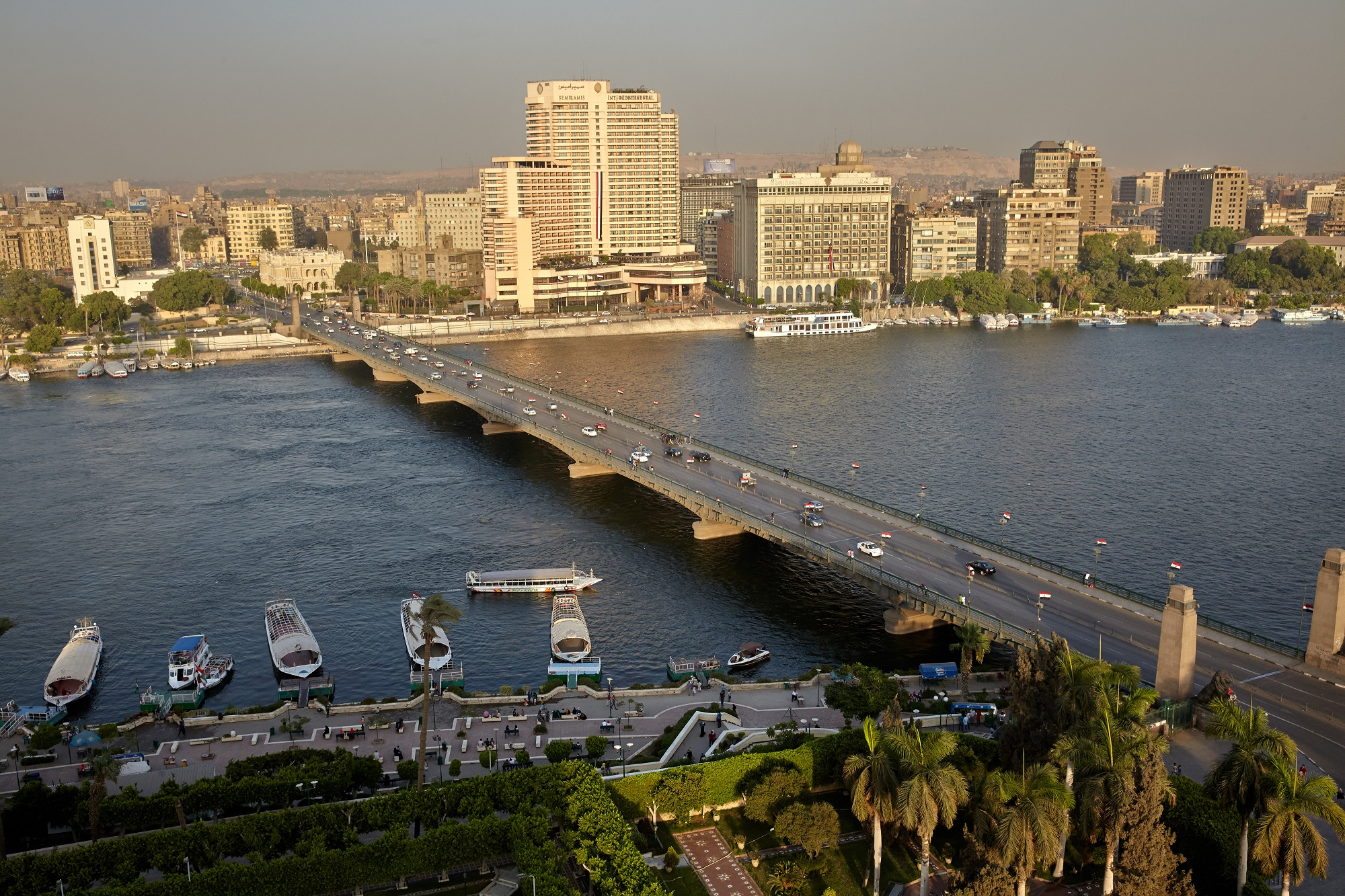 Egypt cuts rates first time in six months after inflation relief | Bloomberg Professional Services