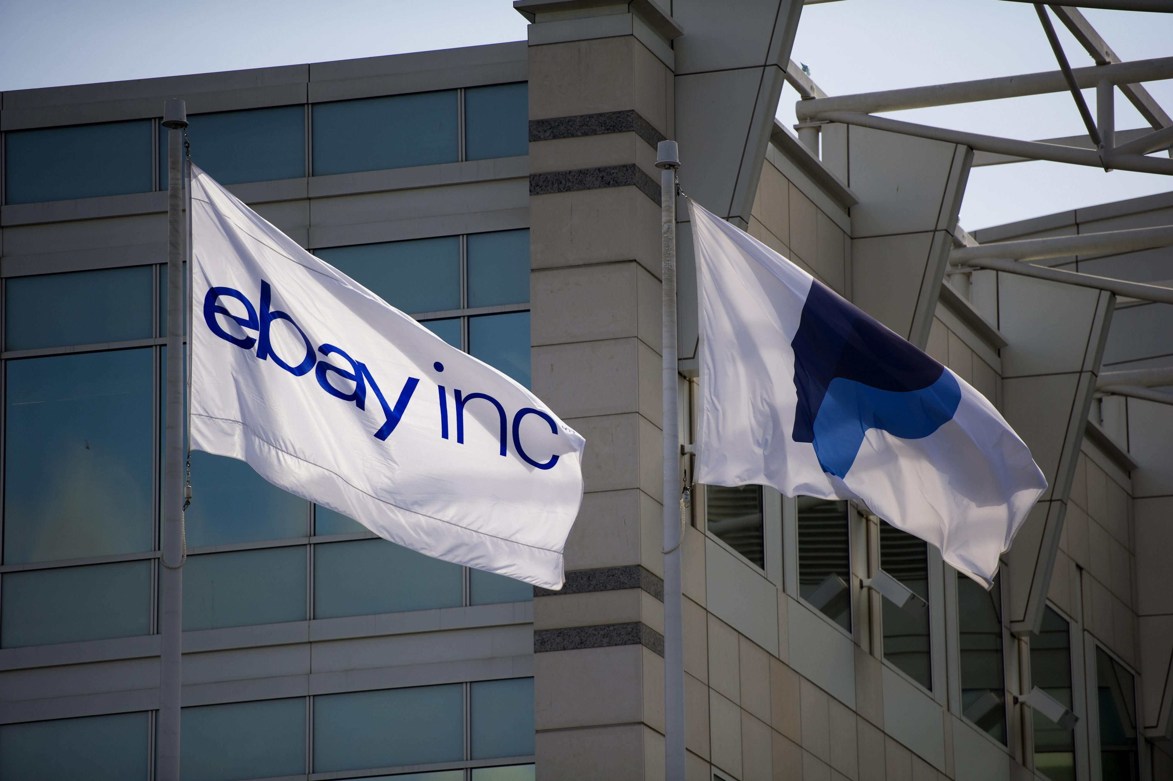 Morgan Stanley Said Struggling To Sell Ebay Enterprise