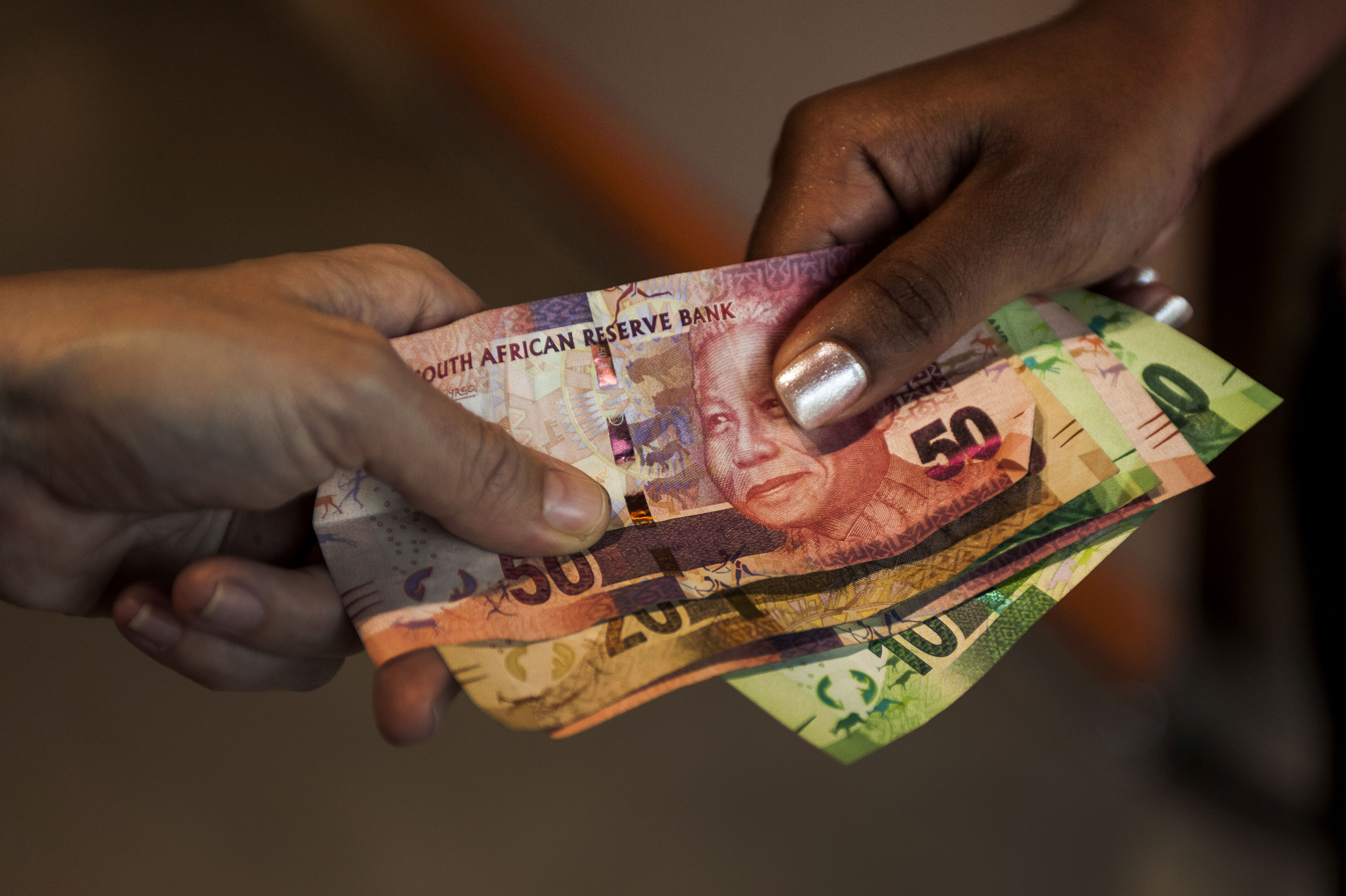 south african currency - HD4000×2662