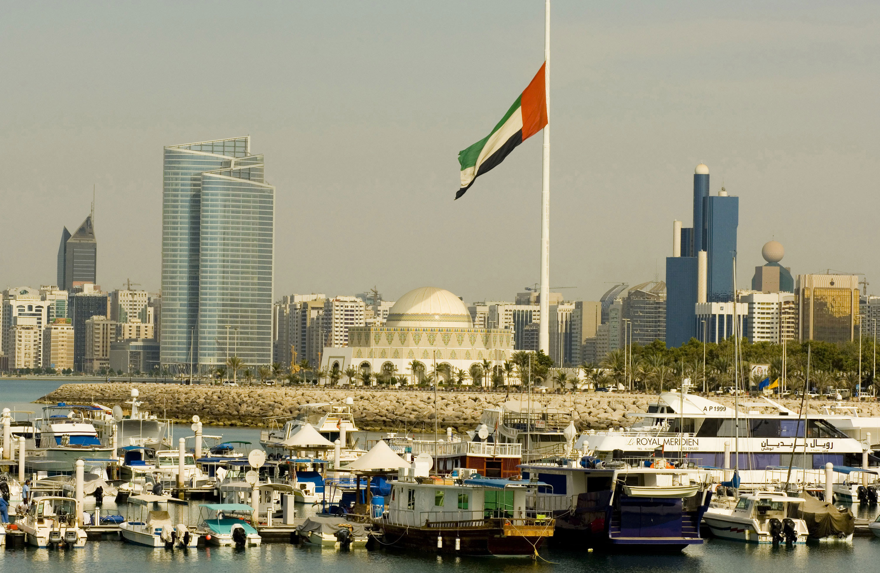 Abu Dhabi spending cuts may have exacerbated oil-led