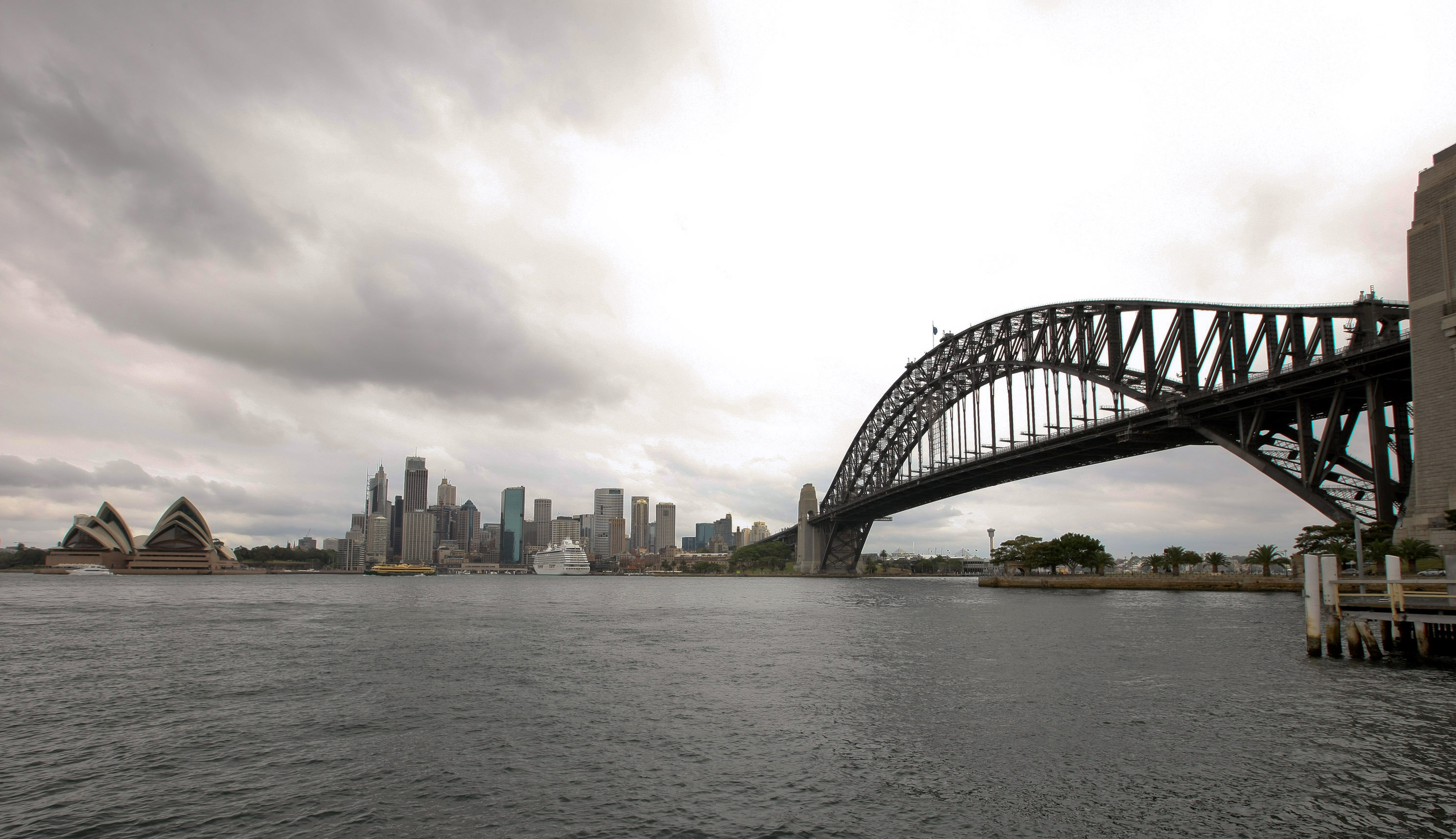 Is Australia prepared for MiFID II? | Bloomberg Professional Services