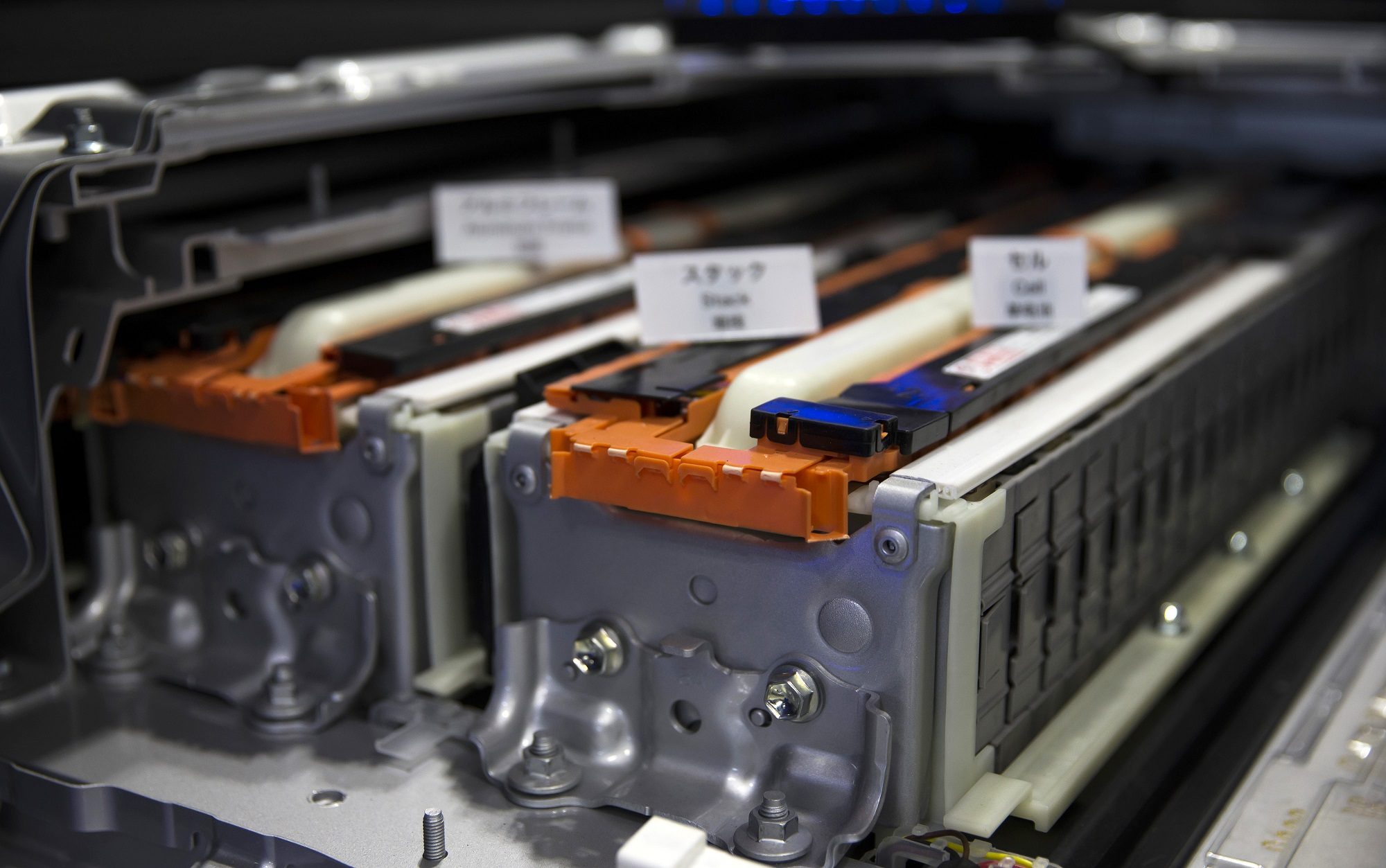 Lithium Ion Battery Costs Squeezed Margins And New