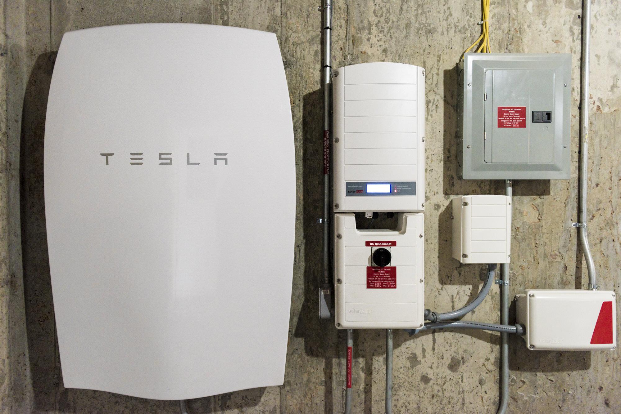 Germany Backs European Battery Champion to Take on Tesla | BloombergNEF