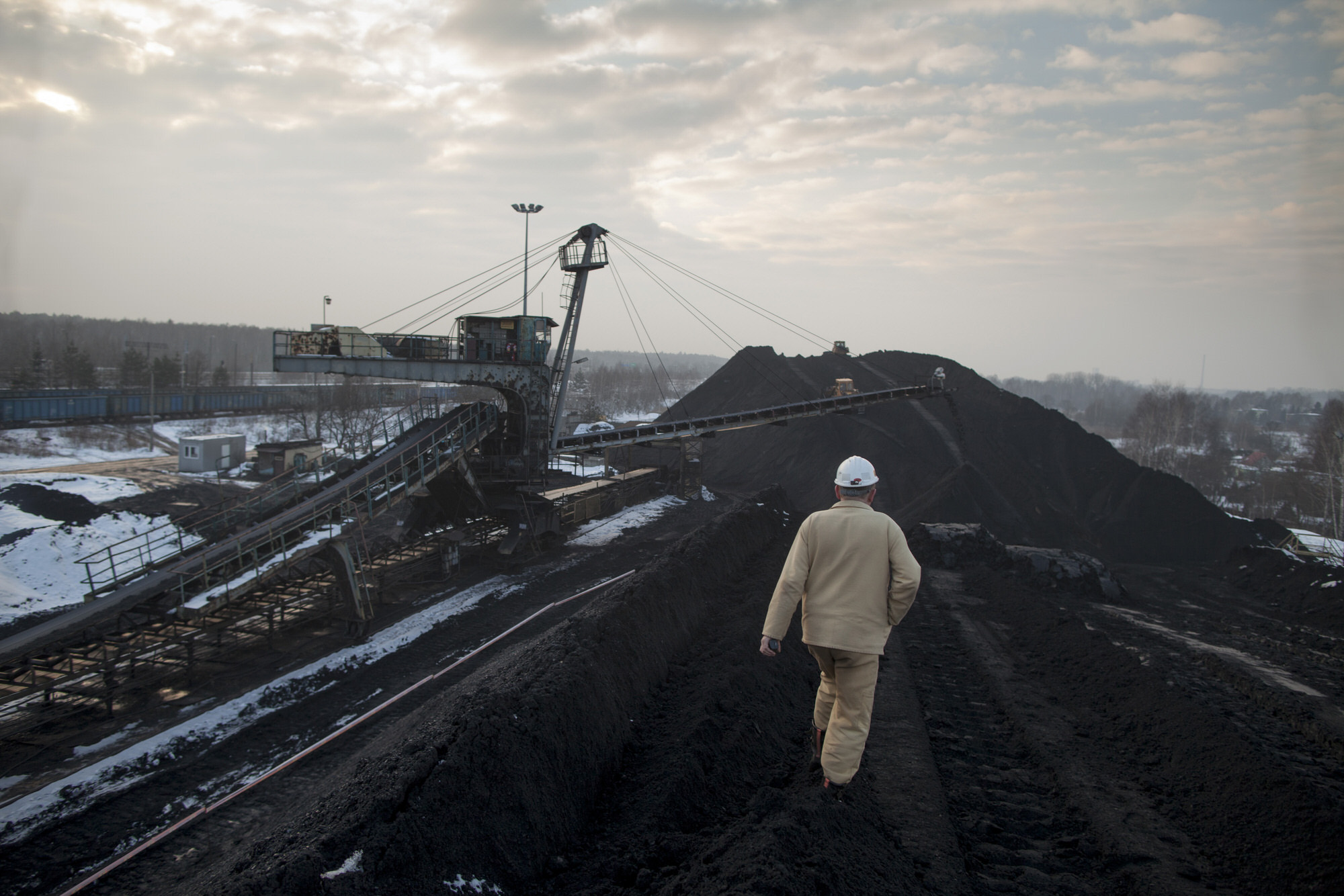 german u0026 39 s respite for coal may end as talks resume with