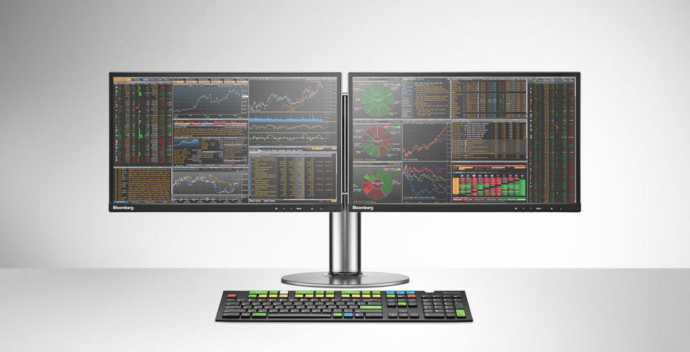 Hardware | Bloomberg Terminal | Bloomberg Finance LP
