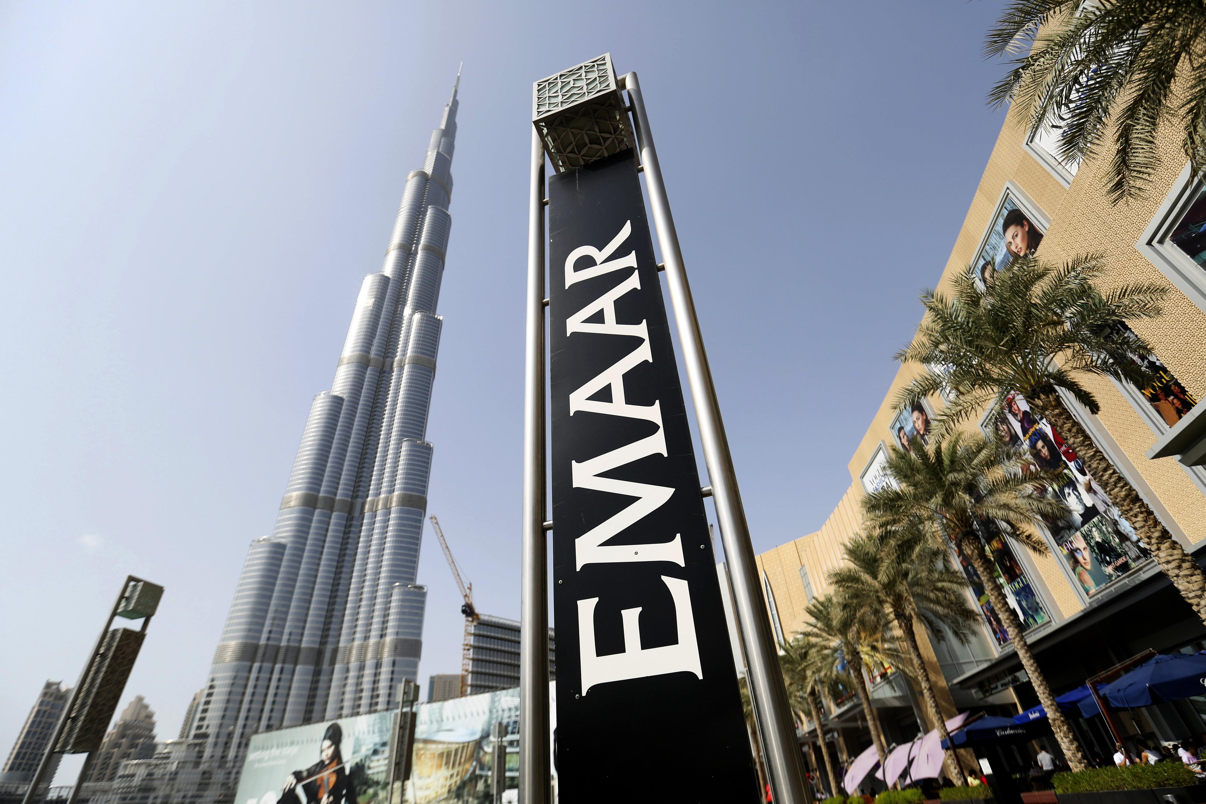 Dubai's Emaar made `severe' cuts fearing tough 2016 ...