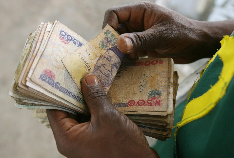 Trading nigeria online in radio forex