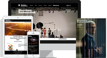 Bloomberg businessweek unsubscribe