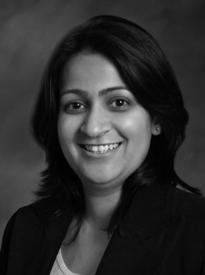 Photo of Amisha Parekh
