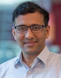 Photo of Dr. Arun Verma