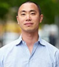 Photo of Dr. Desmond Lun