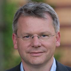 Photo of Dr. Elmar Kriegler