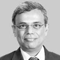 Photo of H E Mr. Jawed Ashraf