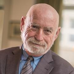 Photo of Peter Schwartz