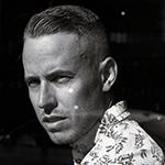 Photo of Joel Flory
