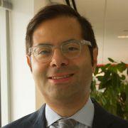 Photo of Leonardo Martinez-Diaz